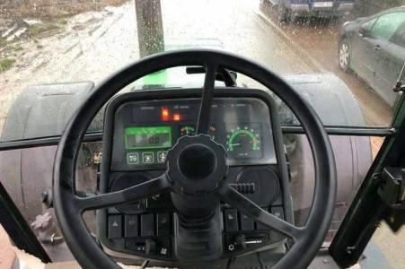 Deutz-Fahr Deutz-Fahr Agrostar DX6.11 BJ 1994