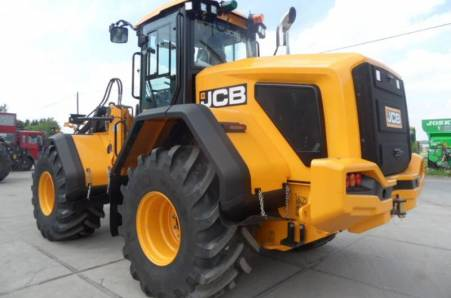 JCB 435S High Lift