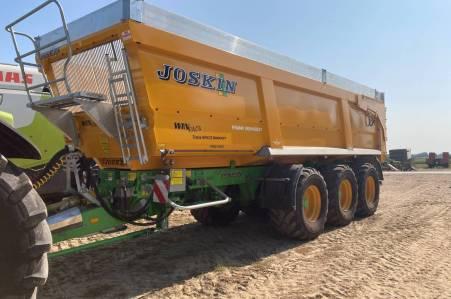 Joskin Trans-space 8000