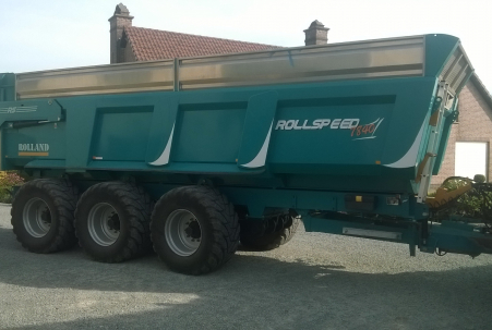 Rolland RS7840