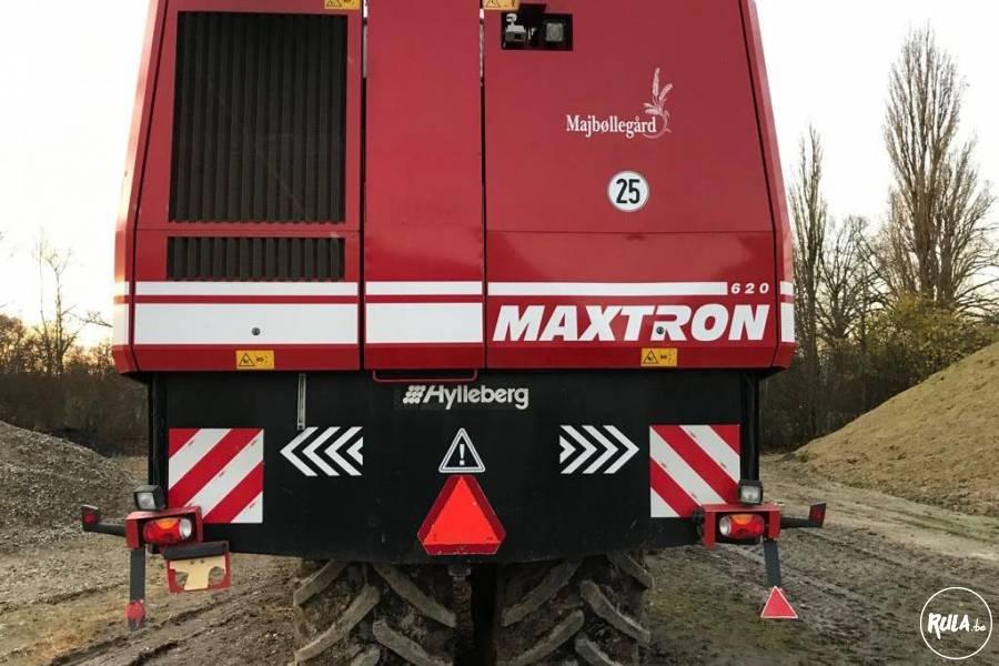 Grimme  MAXTRON 2009