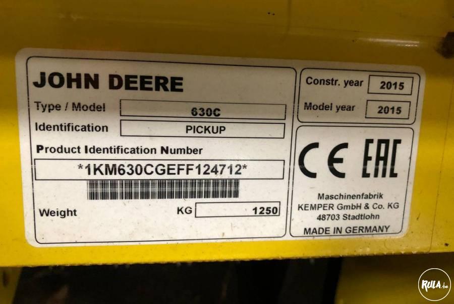 John Deere 7450I