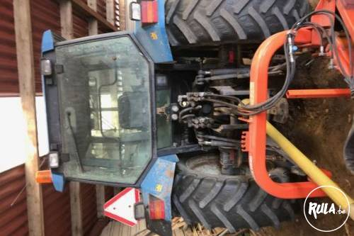 New Holland 7740 SLE