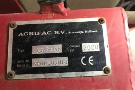 AGRIFAC gs 39-45