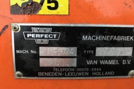 Perfect  275