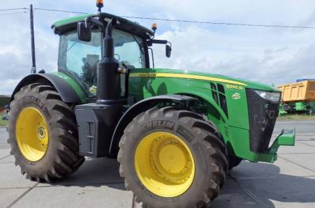 JD8345R