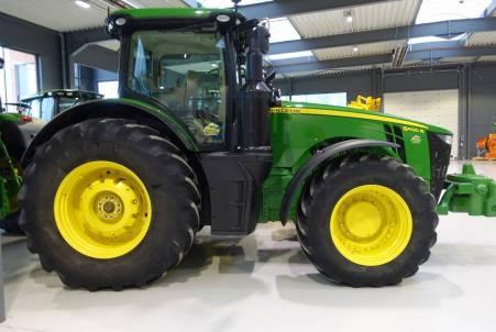 JD8400R