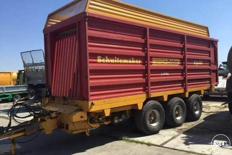 Schuitemaker Rapide 165