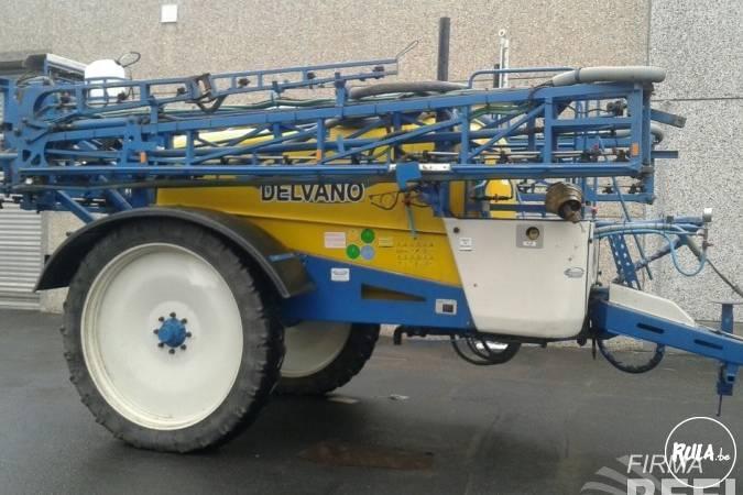 Delvano G3500
