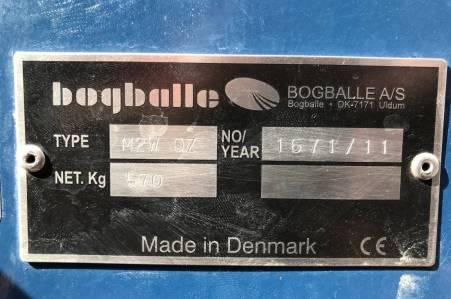 Bogballe MW2