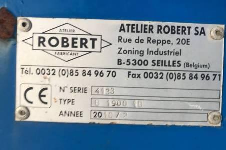 Robert 1900 D1