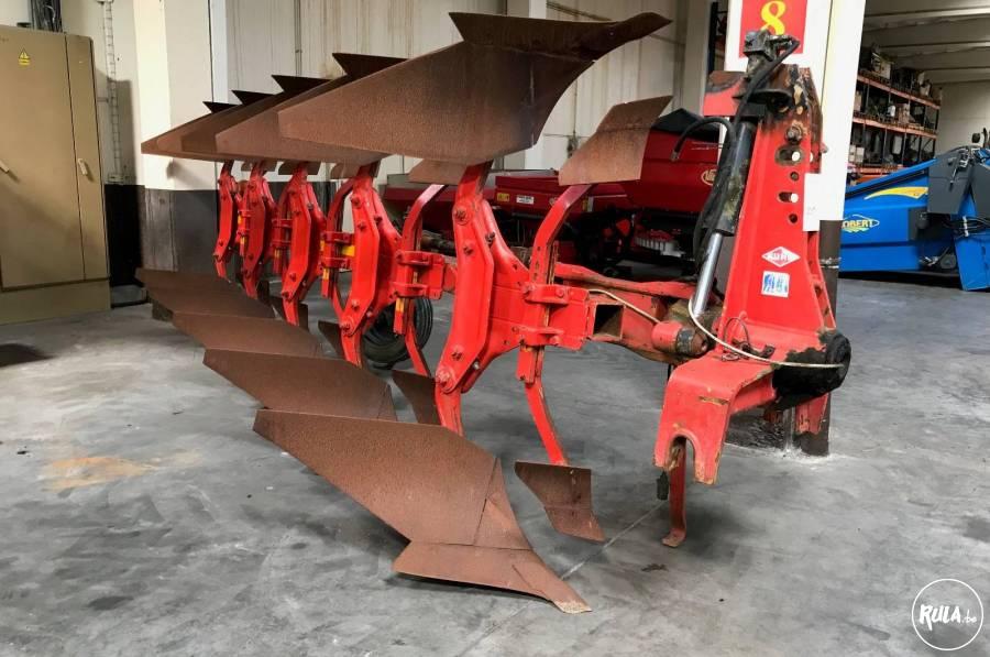 Kuhn M 120 5 T