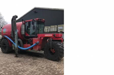 Horsch TT300DH