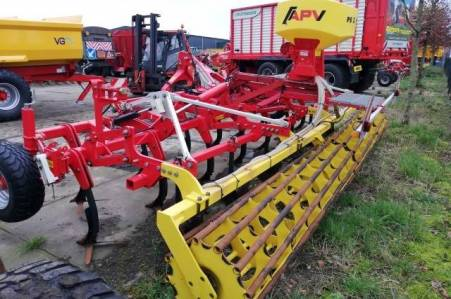 Pottinger Synkro 6020