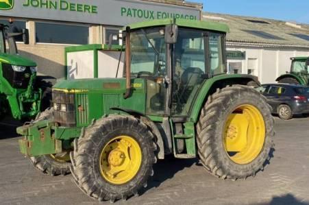 JD 6210 SE