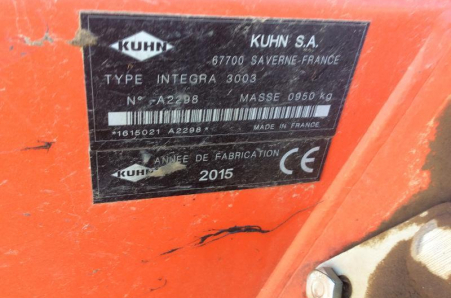 BOITIER HECTOR 3000/ TRACEURS HYDRAULIQUES / ROUE
