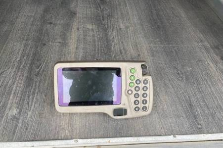 CONSOLE JOHN DEERE GS 1800 / ACTIVATION AUTOTRAC I