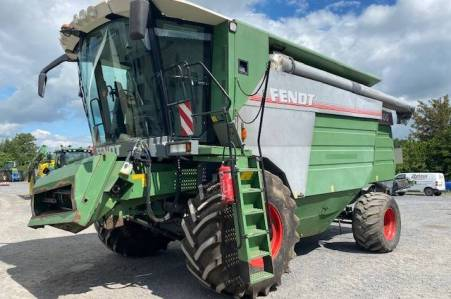 3063 HECTARES / ROUES 800 65R32 ET 600 55R26,5/ CO