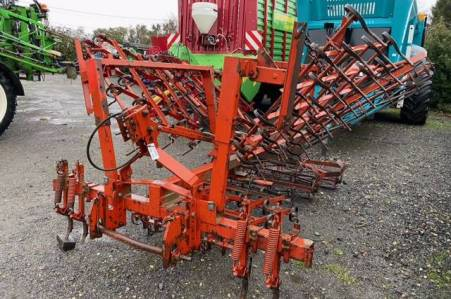 DOUBLE ROTOHERSE /