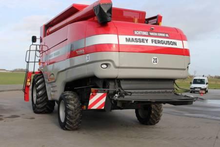 Massey Ferguson 7282