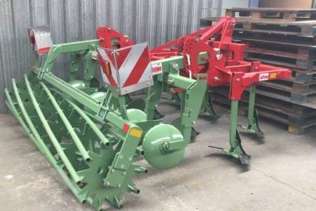 steeno STOPPELCULTIVATOR