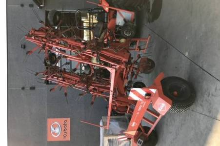 Kuhn GF10601 TO