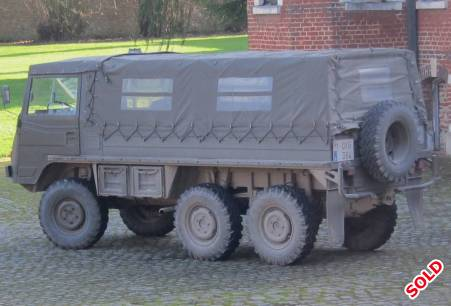 Steyr 712M