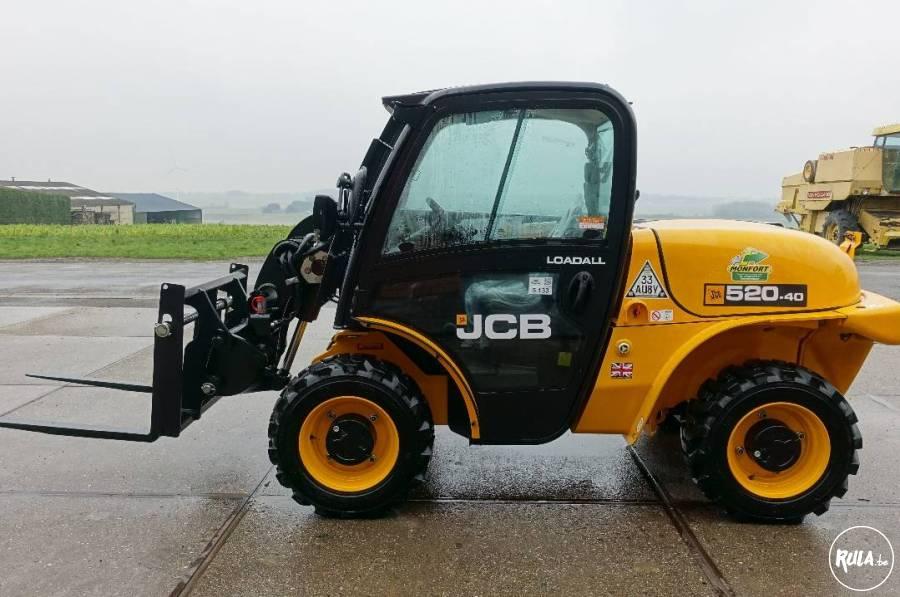 JCB 520/40