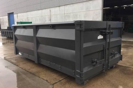 Autre MiMAS 15m³ container