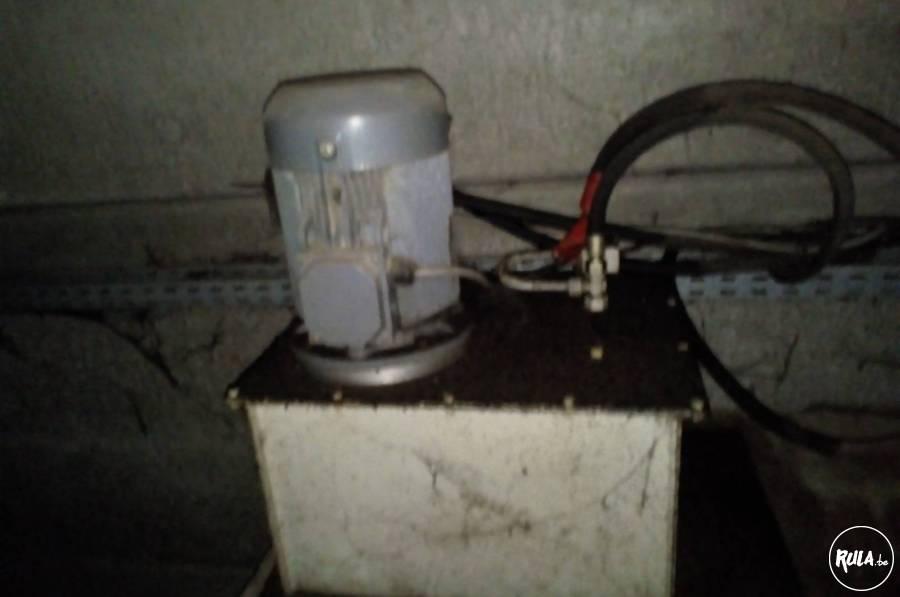 Preipeller wasser, preicarrousel, preiafvalband