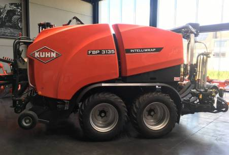Kuhn FBP 3135