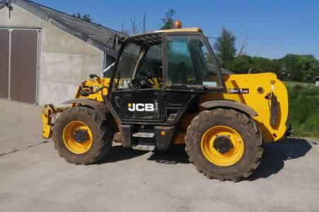 JCB 541 70 Agri Plus