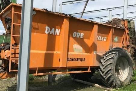- Dangreville