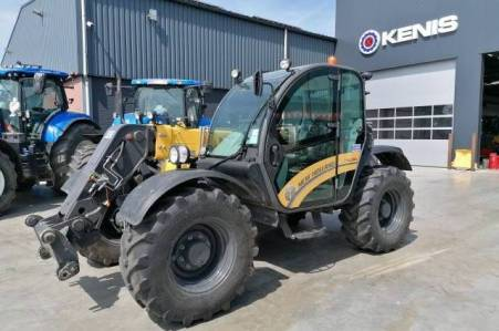 New Holland TH6.32