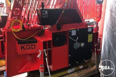 KGD KGD800 EH-SA