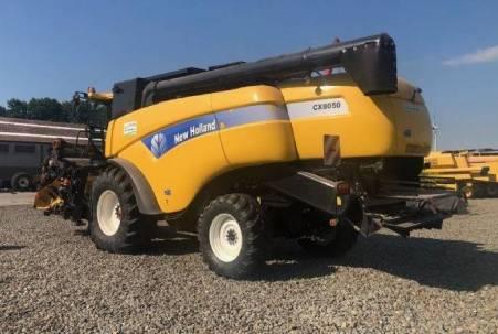 New Holland CX8050