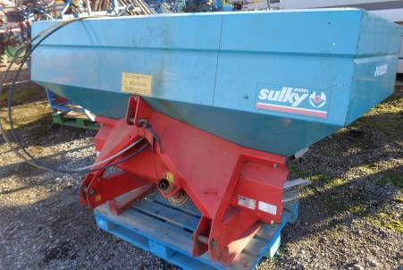 Sulky DPX 1154