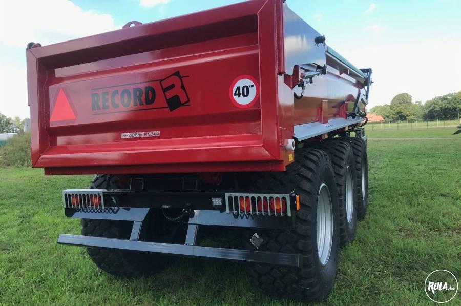 Record GRONDDUMPER TPN30
