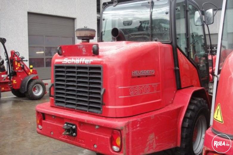 Schäffer 9310 T 2008