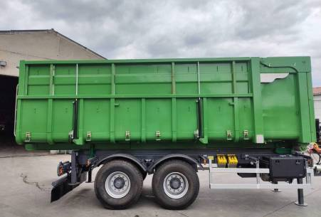Agrimac Aardappelcontainer