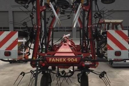 Vicon Schudder Fanex 904