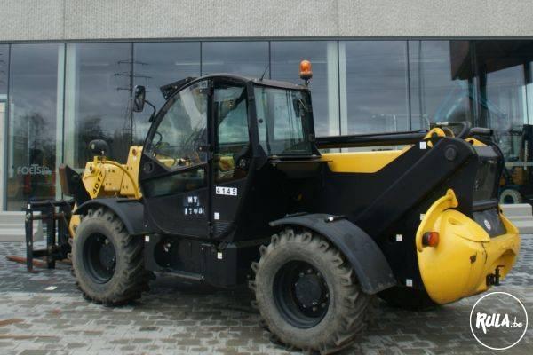 HTL 417 2007