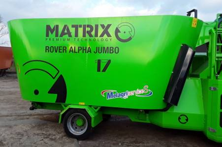 Matrix Rover Alpha  DEMO