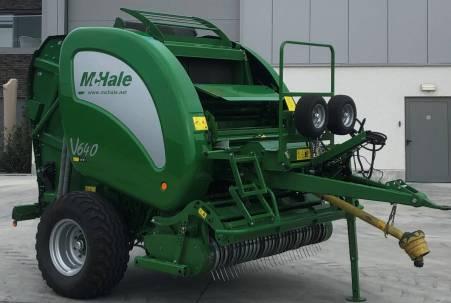 McHale V640