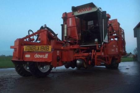Dewulf R3000S